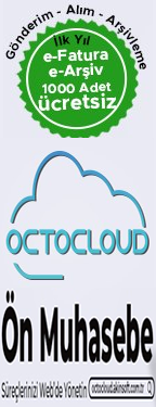 Akınsoft OctoCloud
